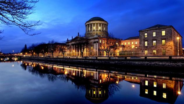 Dublin Live Wallpaper apk screenshot