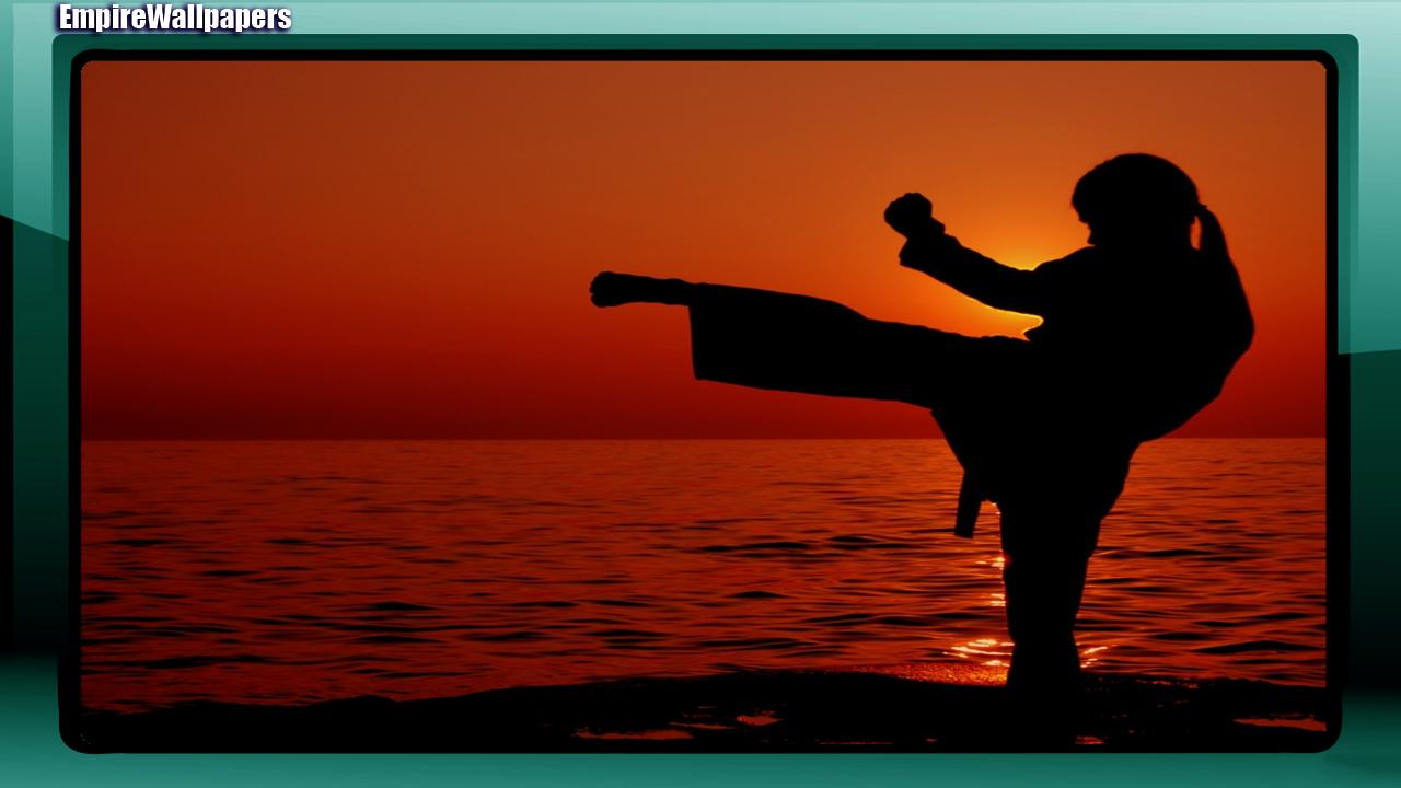 Karate Wallpaper For Android Apk Download