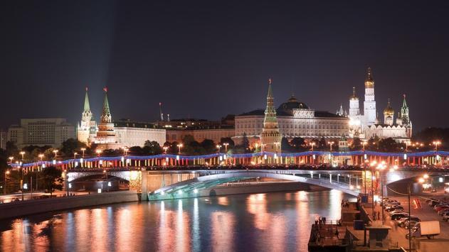 Moscow Russia Pack 2 Wallpaper apk screenshot