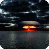 Nuclear Explosion Pack 2 LWP icon