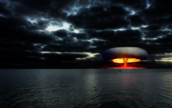Nuclear Explosion Pack 2 LWP poster