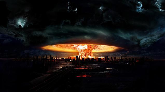 Nuclear Explosion Pack 2 LWP apk screenshot
