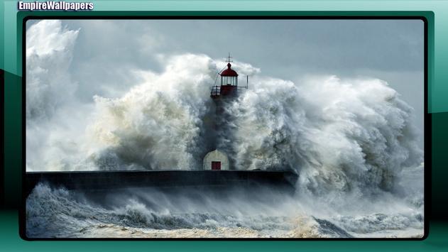 Tsunami Pack 3 Wallpaper screenshot 2