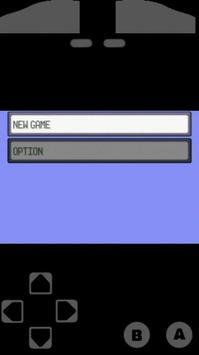GBA emulator poster
