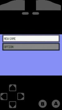 GBA emulator screenshot 4