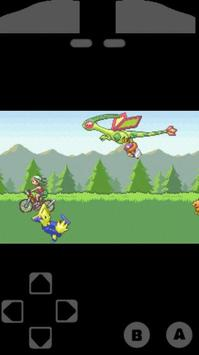 GBA emulator screenshot 5