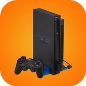Emulator Pro For PS2 icon