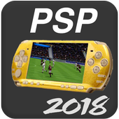 Golden Emulator For PSP 2018 % icon