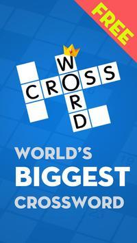 Crossword Puzzle Free Champion poster