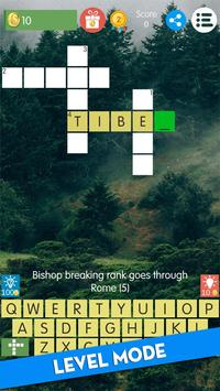 Crossword Puzzle Free Champion apk screenshot
