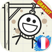 Awesome Hangman (French) icon