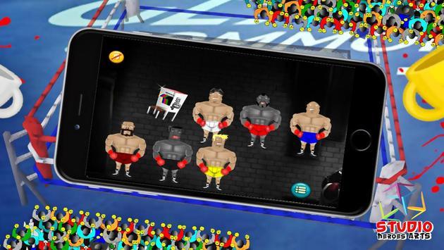 The Boxing Games For Kids apk screenshot