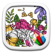 Enchanted Forest Coloring Book APK