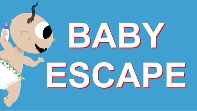 Baby Escape poster