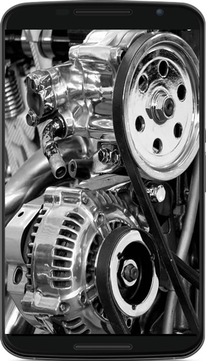 engine wallpaper for Android - APK Download