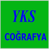 Yks Coğrafya icon
