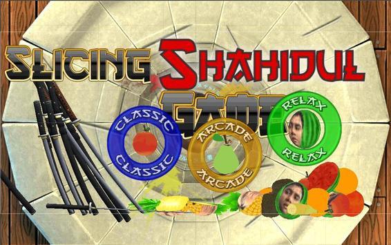 Slicing Shahidul screenshot 2
