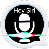 Siri for Android - new Commands in Russian Tips icon