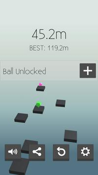 Tap Jump - Pride and Accomplishment Edition apk screenshot