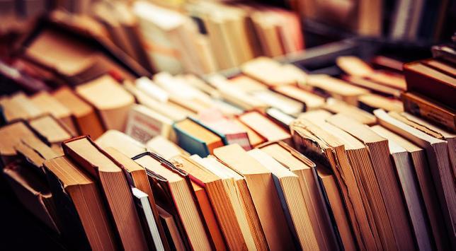 English Stories : Offline Novels apk screenshot
