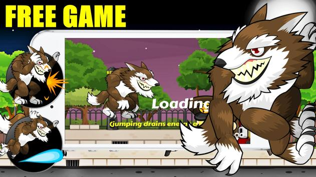 werewolf games for kids tycoon poster