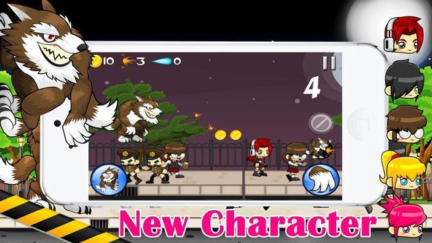 werewolf games for kids tycoon screenshot 2