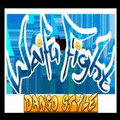 Waifu Fight Dango Style icon