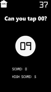 Can You Tap 00? screenshot 4