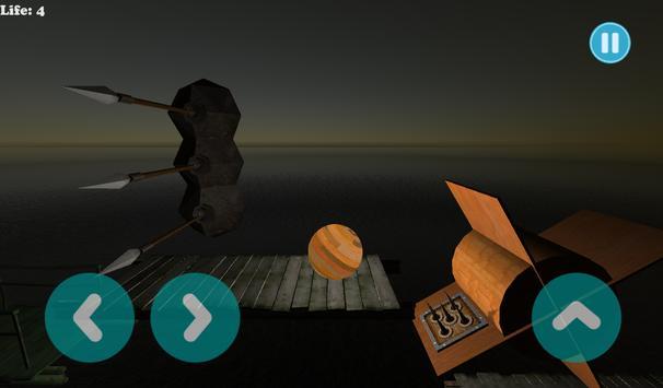 The Lost Sphere screenshot 19
