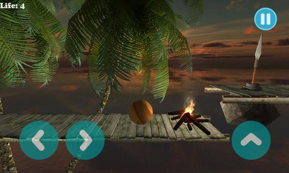 The Lost Sphere screenshot 2