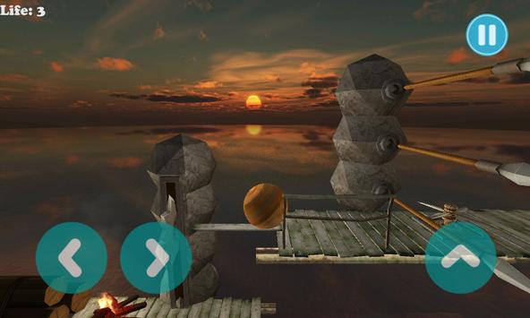 The Lost Sphere screenshot 3