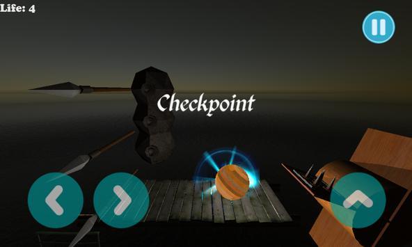 The Lost Sphere screenshot 5