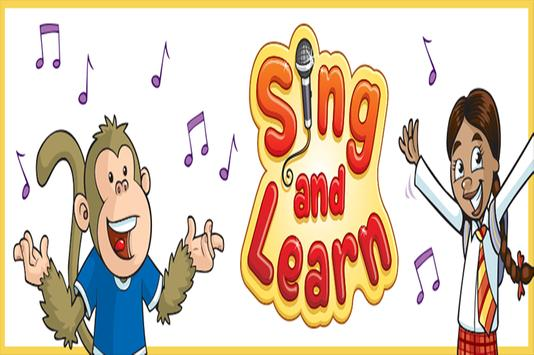 Sing and Learn Videos poster