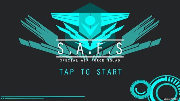 SAFS poster