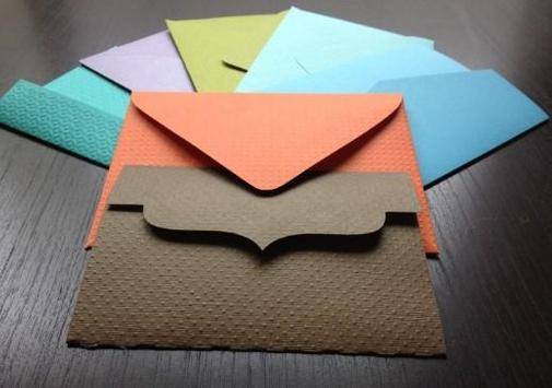 Envelope Design screenshot 1