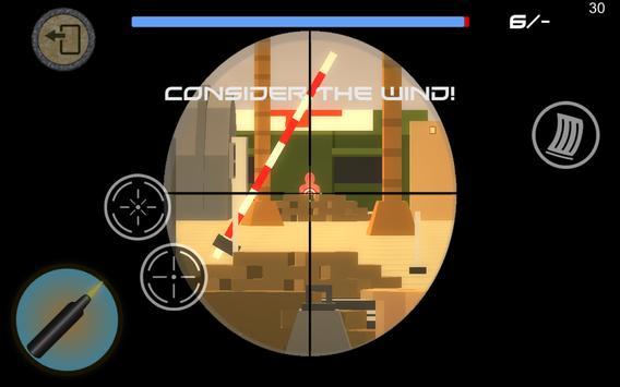 Pixel: Special Ops Online FPS apk screenshot