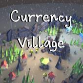 Currency Village AR icon