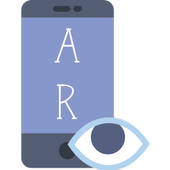 Channel Logo : Christmas AR icon