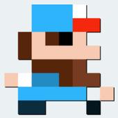 Pixelman Adventure icon