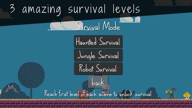 Pixelman Adventure poster