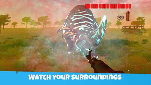 Zombie Hunters VR: Surge of Monsters screenshot 7