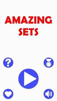 Amazing Sets poster