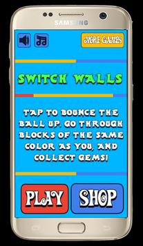 Switch Walls poster