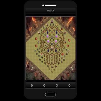 Epic War Base Town Hall 11 screenshot 3