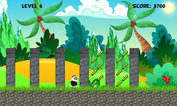 Panda Run 2 poster