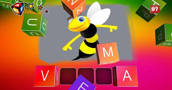 Magic Letters (Italian) screenshot 12