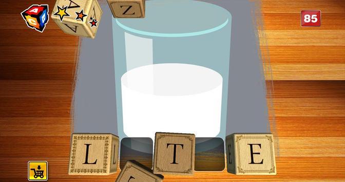 Magic Letters (Italian) screenshot 13