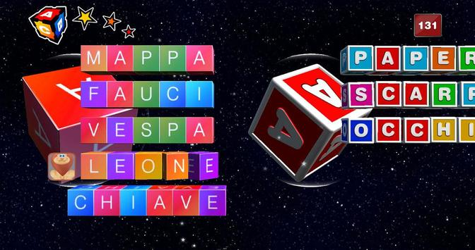 Magic Letters (Italian) screenshot 14