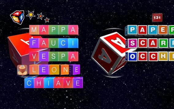 Magic Letters (Italian) screenshot 4