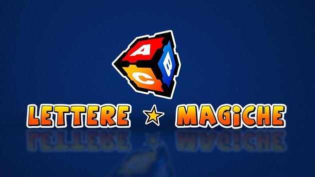 Magic Letters (Italian) screenshot 5